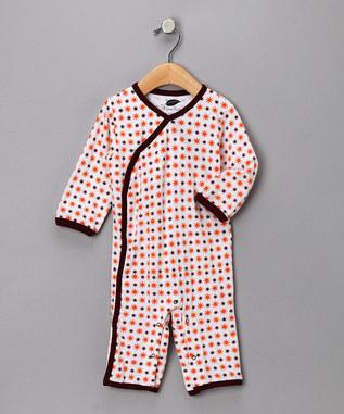 Vente Zulily: vert Création de vêtements bébé bio, 50% de réduction!