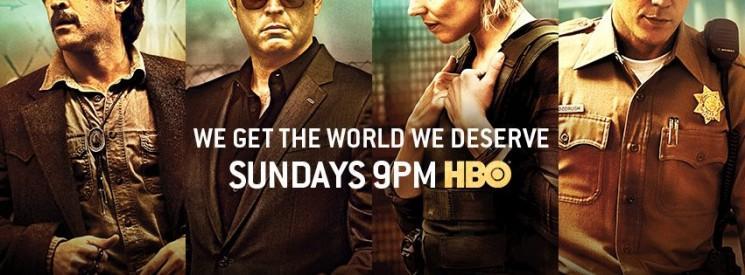 'True Detective' Saison 2 Recap: A mi-parcours et les histoires sont à venir dans Arcs
