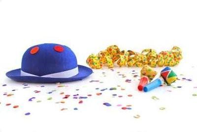 Assurez Super Mario costume pour le carnaval lui-même - un guide