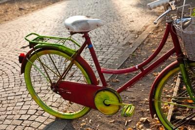 beautify de vélos - idées amusantes