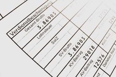 Numéro de sécurité sociale chèque - comment cela fonctionne: