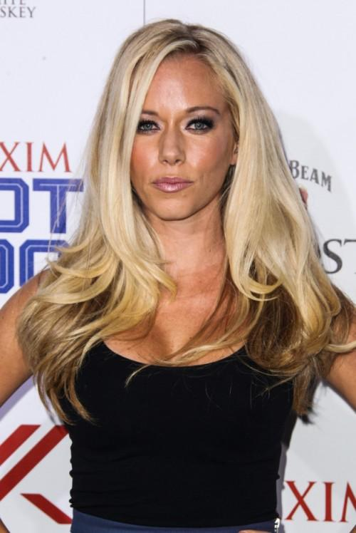 Pregnant Pause - Kendra Wilkinson