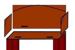 manuel de construction de lits - si vous construisez un balcon bébé