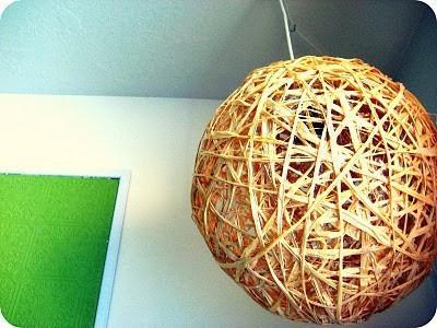 Top 10 des projets d'éclairage de bricolage: facile et peu coûteux