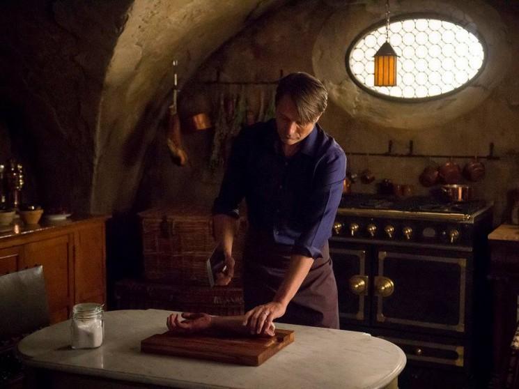 NBC 'Hannibal' Saison 3 Episode 5 spoilers: les chasseurs d'Hannibal se referment [Visualisez]