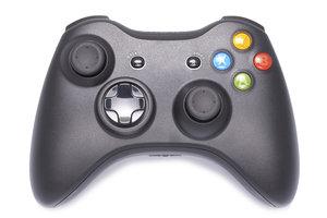 Utilisez Gamepad pour Mac
