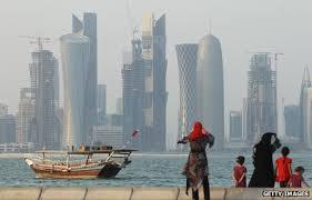 Top 10 des pays les plus riches dans le monde en 2014