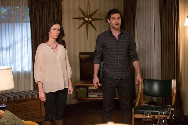 """""""Grimm"""" Saison 4 Recap et les spoilers: Juliette Peaux Hexenbiest Transformation, Off With Faces Adalind"""