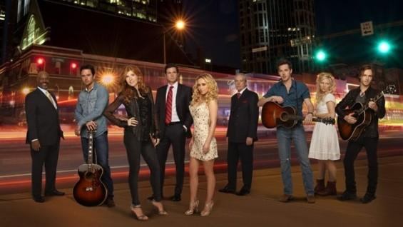 'Nashville' Saison 2 Finale Recap: Will Comes Out, Rayna Face à la décision
