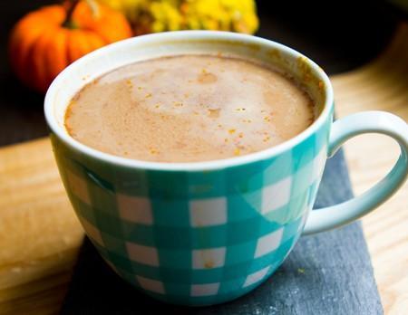 Ode au soja: Veganizing Lattes vacances