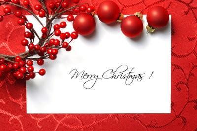 Creative design des lettres de Noël - un guide