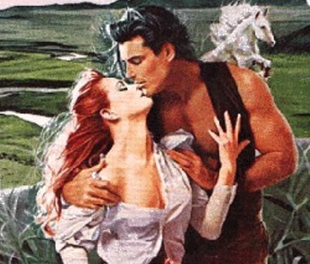 Comment puis-je appris à aimer les romans d'amour, sans ironie