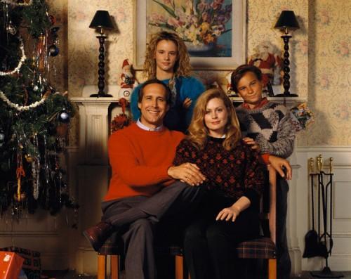 Comment ne pas se battre avec votre famille au cours de la pause de Noël apparemment sans fin