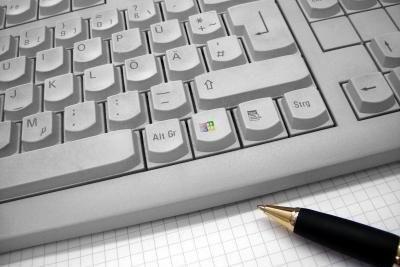 Faire étoiles avec le clavier - si vous allez