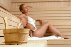 Sauna-Clubbing - particularités de banya russe