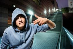 Faire Eminem-shirt lui-même