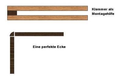 Assembler des panneaux de bois - comment cela fonctionne