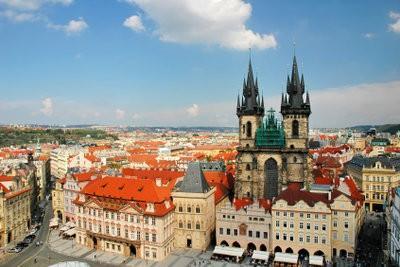 Reconnaissant les prix réels à Prague et comment les fraudeurs