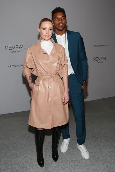 Iggy Azalea & Nick Young & Relation Breakup rumeurs: «Beg for It 'Rapper nie rumeurs de Split