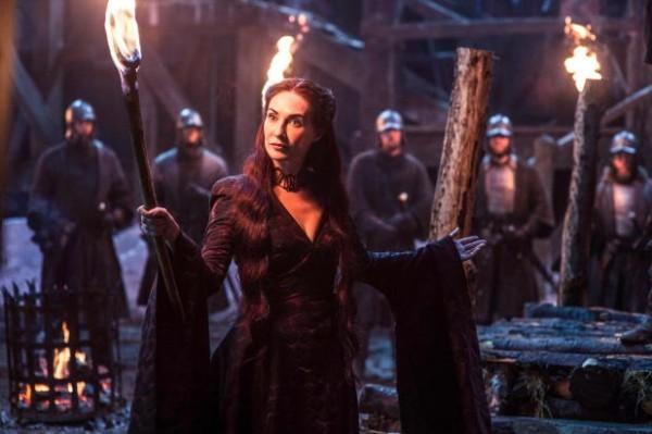 Le «Game of Thrones saison la première était tout aussi impressionnant que nous l'avions espéré