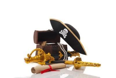 Construire pirate lui-même Lit
