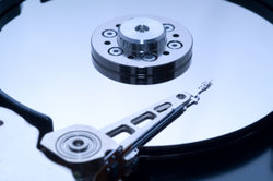 réparation de disque dur - si vous enregistrez des disques durs