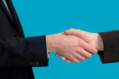 Formuler des applications de commerce équitable - si vous êtes d'accord à l'amiable