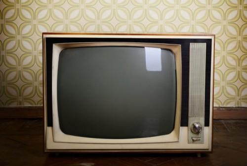 Mes Cinq TV Moments fromage.  Littéralement.
