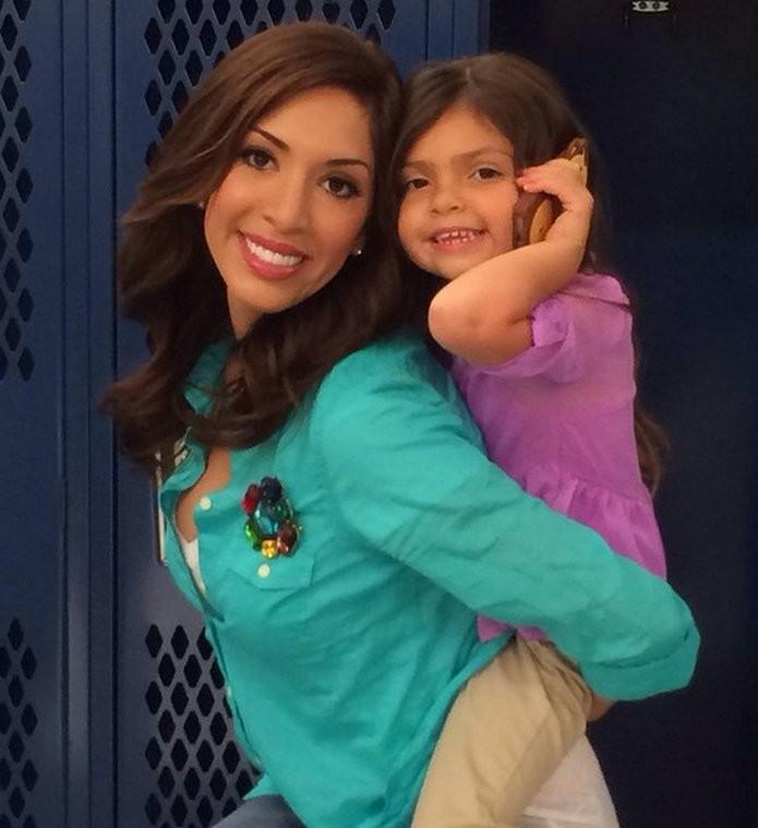 """Teen Mom"" ​​Saison 5 Episode 5 spoilers: Farrah Abraham retours dans ""Surprise Surprise"" [Visualisez]"