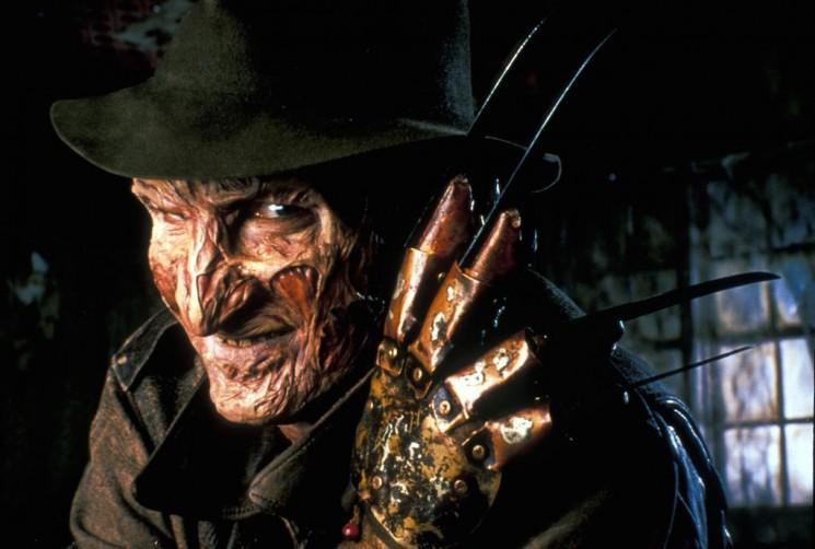«Nightmare on Elm Street» Obtenir un autre Reboot