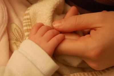 Congé spécial à la naissance d'un enfant - ce qui est à moi?