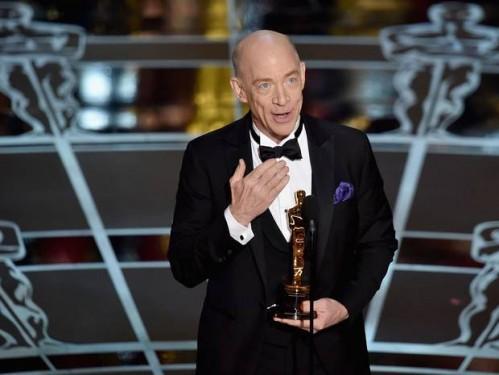 Top 10 des meilleurs moments de Oscar 2015