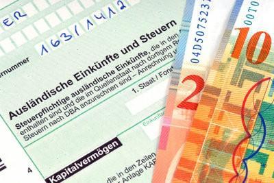 les formulaires de déclaration d'impôt - de sorte que vous pouvez l'obtenir