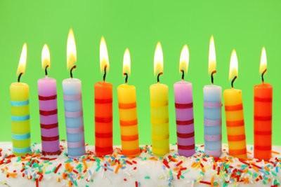 surprises d'anniversaire - de sorte que vous réussir un grand parti