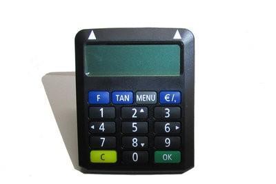 Comment fonctionne le générateur TAN Volksbank?  - Instructions