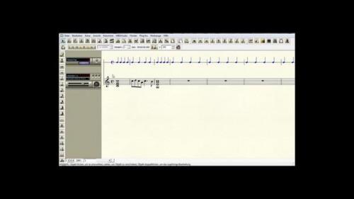 Notes de transposer un programme - comment cela fonctionne:
