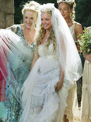 Top 10 des meilleurs films robes de mariée de tous les temps