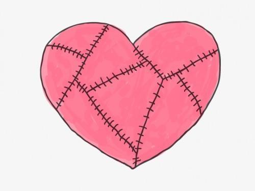 Ce que je souhaite que je savais quand je l'avais mon coeur brisé
