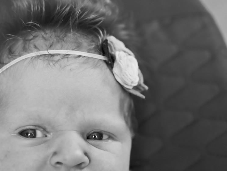 Qu'est-ce que vous paniquez propos comme un nouveau parent?
