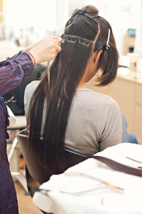 #longhairdontcare: Hair Extensions Mon Expérience
