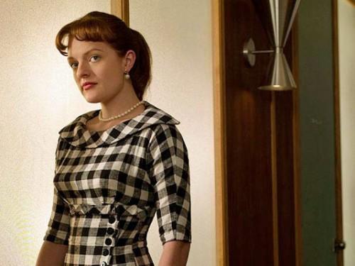 Ce que je appris de Peggy Olson sur les «Mad Men»