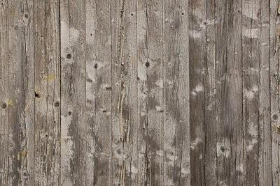 Construire protection visuelle pour terrasse en bois lui-même - comment cela fonctionne: