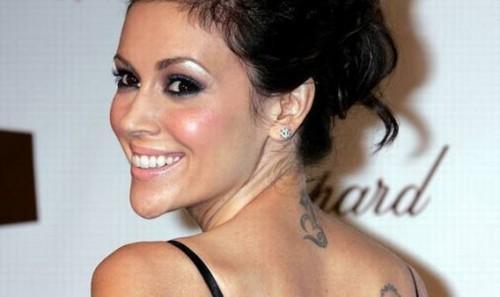Les 10 plus belles célébrités tatouée Hollywood