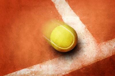 Tennis - utilisation Coup supplément correctement