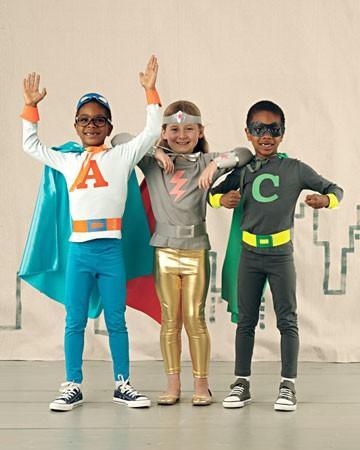 Top 10 des meilleurs costumes d'Halloween bricolage