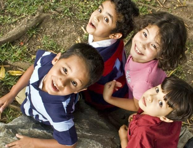 5 façons d'améliorer votre mariage en agissant comme un Kid