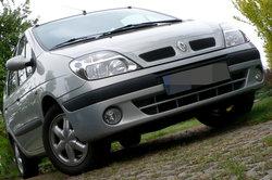 Timing remplacement de la courroie à Renault Scenic