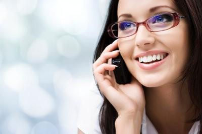 Instructions pour l'interaction amicale sur le téléphone