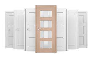 portes Kunex - Profil de l'entreprise