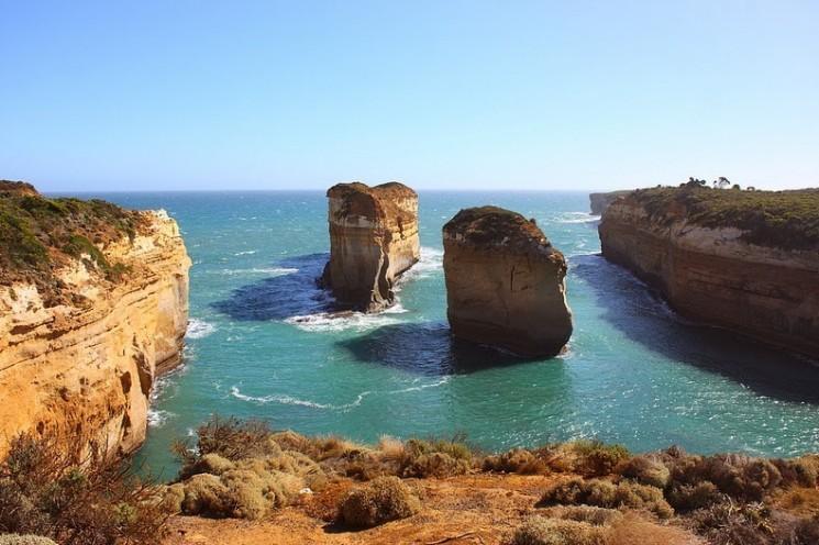 Les Douze Apôtres, Australie